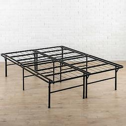 "Zinus 18"" Premium SmartBase Mattress Foundation/Platform Bed"