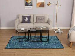 3-Piece Square Nesting Coffee Table