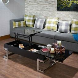 ACME Furniture 81855 Calnan Lift Top Coffee Table, One Size,