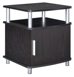 Altra Furniture 5083096 Altra Furniture Carson End Table wit