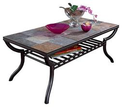 Ashley Furniture Signature Design - Antigo Coffee Table - Sl