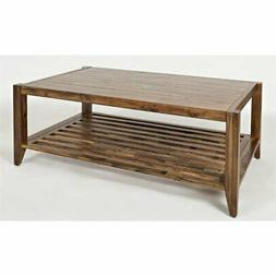 Jofran: 1649-1, Beacon Street, Rectangle Cocktail Table, 45""