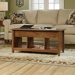 "Sauder 419399 Edge Water Coffee Table, L: 41.10"" x W: 19.45"""