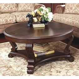 Ashley Furniture Signature Design - Brookfield Coffee Table