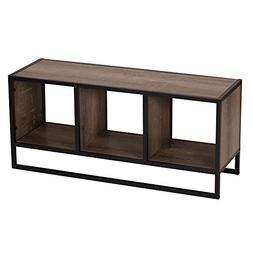 Household Essentials 8076-1 Ashwood Coffee Table | Entryway