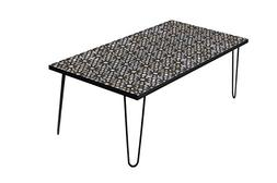 Astral Pearl 24 Inches Coffee Table