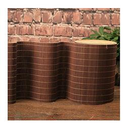 MrBambu Bamboo Table Mat Tea Curtain Tray Pad Tea Coaster Ma