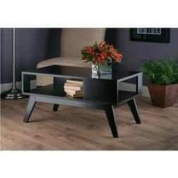 Brand new, Coffee Table, Real Solid Wood, Espresso,