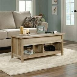 Sauder 420336 Cannery Bridge Lift Top Coffee Table L: 43.15""