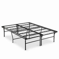 "Zinus Casey 18"" Premium SmartBase Mattress Foundation, Multi"
