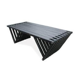 Coffee Table X60, Deep Black