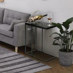 Coffee Tray Side Sofa Table Couch Room Console Stand End TV