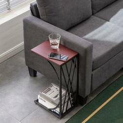 Coffee Tray Side Sofa Table Room Console Stand End TV Lap Sn
