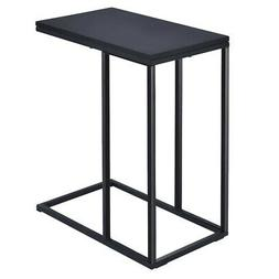 Coffee Tray Sofa Side End Table Ottoman Couch Console Stand