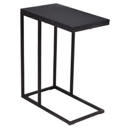 Tangkula Coffee Tray Sofa Side End Table Ottoman Couch Conso