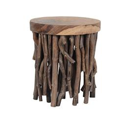 dakar round side table
