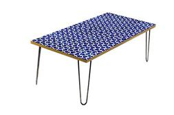 S Dots 24 Inches Coffee Table