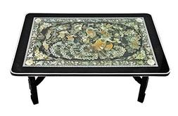 Excelife Phoenix Design Mother of Pearl Table M, Medium
