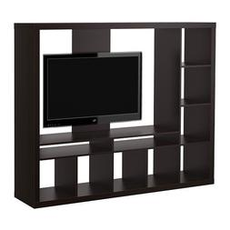 "Ikea Expedit Entertainment Center Tv Stand up to 55"" Flat Sc"