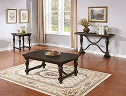 Best Quality Furniture CT120-121-121-122 Traditional Style E