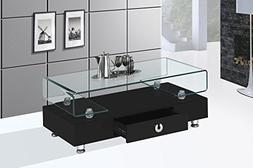 Best Quality Furniture CT36 High Closs Coffee Table