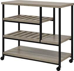 furniture elmwood multi purpose cart