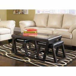 Ashley Furniture Signature Design - Kelton Coffee Table with