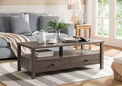 Smart home Display Deck Living Room Coffee Table