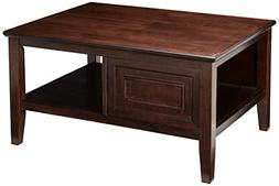 Ashley Furniture Signature Design - Larimer Coffee Table - C