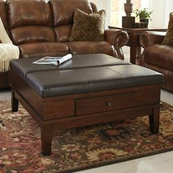 Signature Design by Ashley Gately Coffee Table