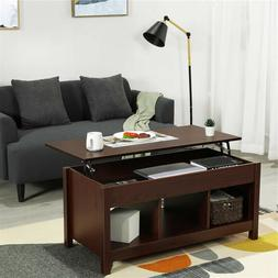 High Quality Lift Top Dining Table Coffee Table Space Saving