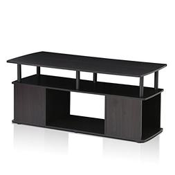 Furinno 15115BKW, Coffee Table