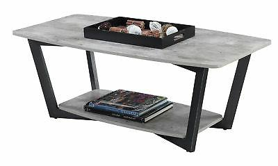 Graystone Table Faux