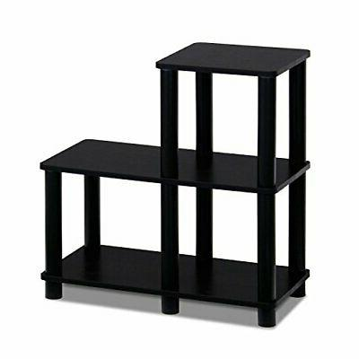 3 tier end stand table night tables