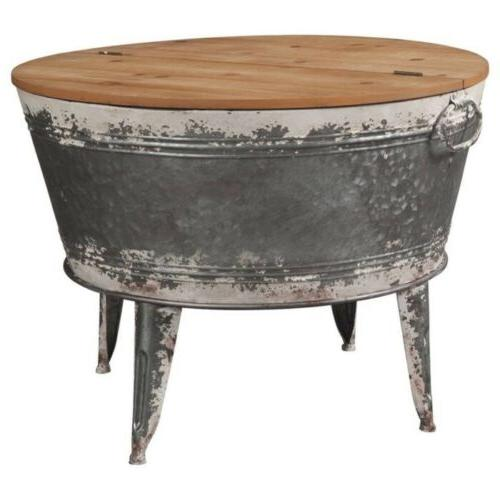 a4000209 shellmond accent cocktail table