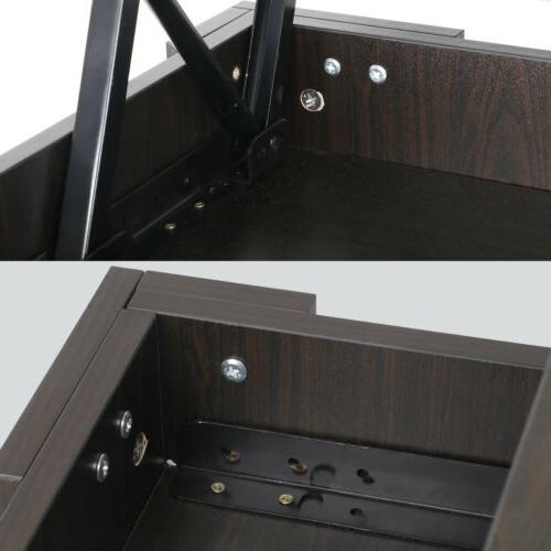 Modern Table Compartment