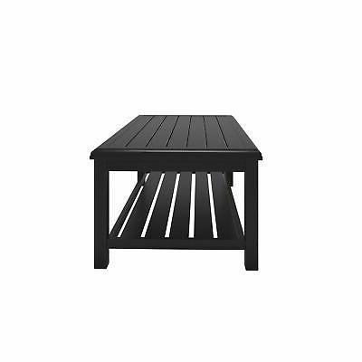 Ashley Furniture - Castle Outdoor Coffee Table