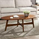 George Oliver Baillargeon Coffee Table