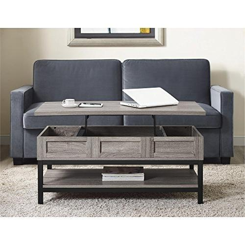 Ameriwood Up Coffee Table