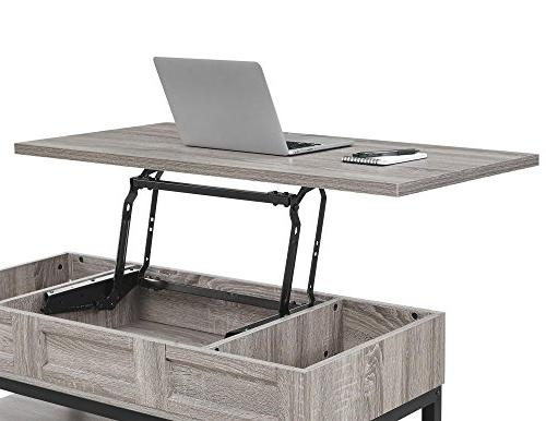 Ameriwood Home Up Table
