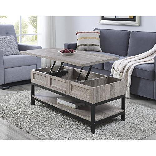 Ameriwood Lift Up Coffee Table