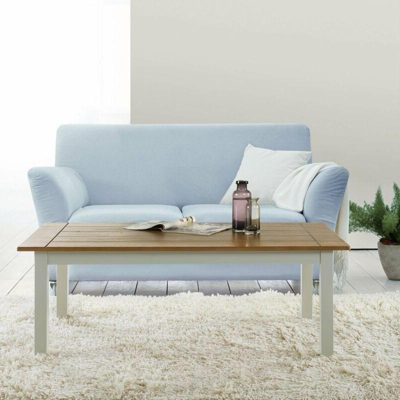 Zinus Coffee Table