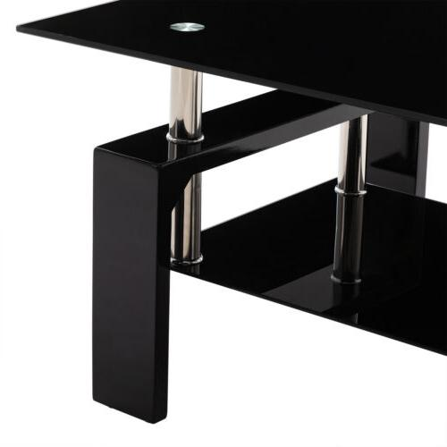 Table End Table w/Shelf Room Furniture