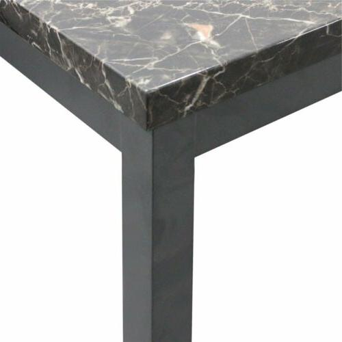 Coffee Table 3 Pieces Set Modern Furniture