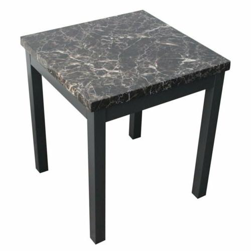 Coffee End Marble Living Room Furniture
