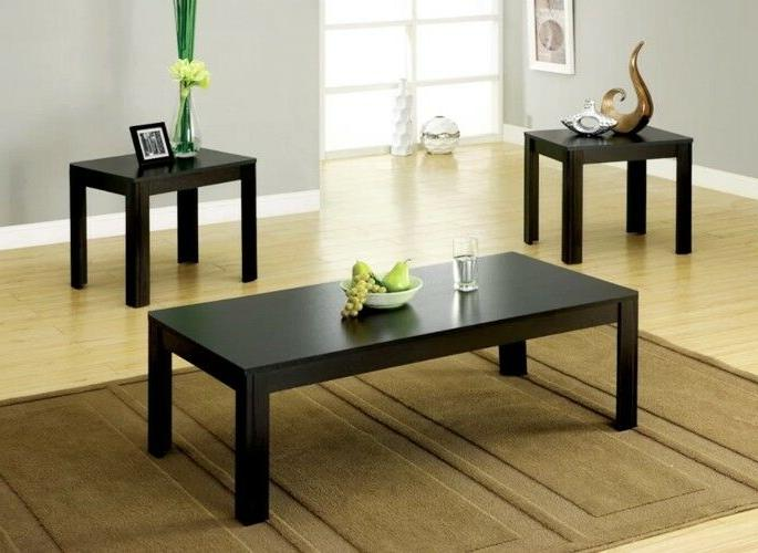 coffee table 2 end tables side 3