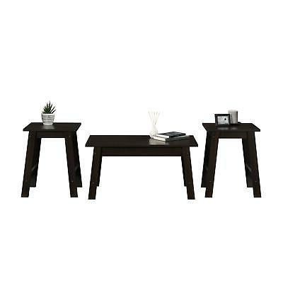 Coffee & End Modern Living Family Furniture