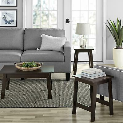 Coffee End Side Modern Living Room Family Furniture 3