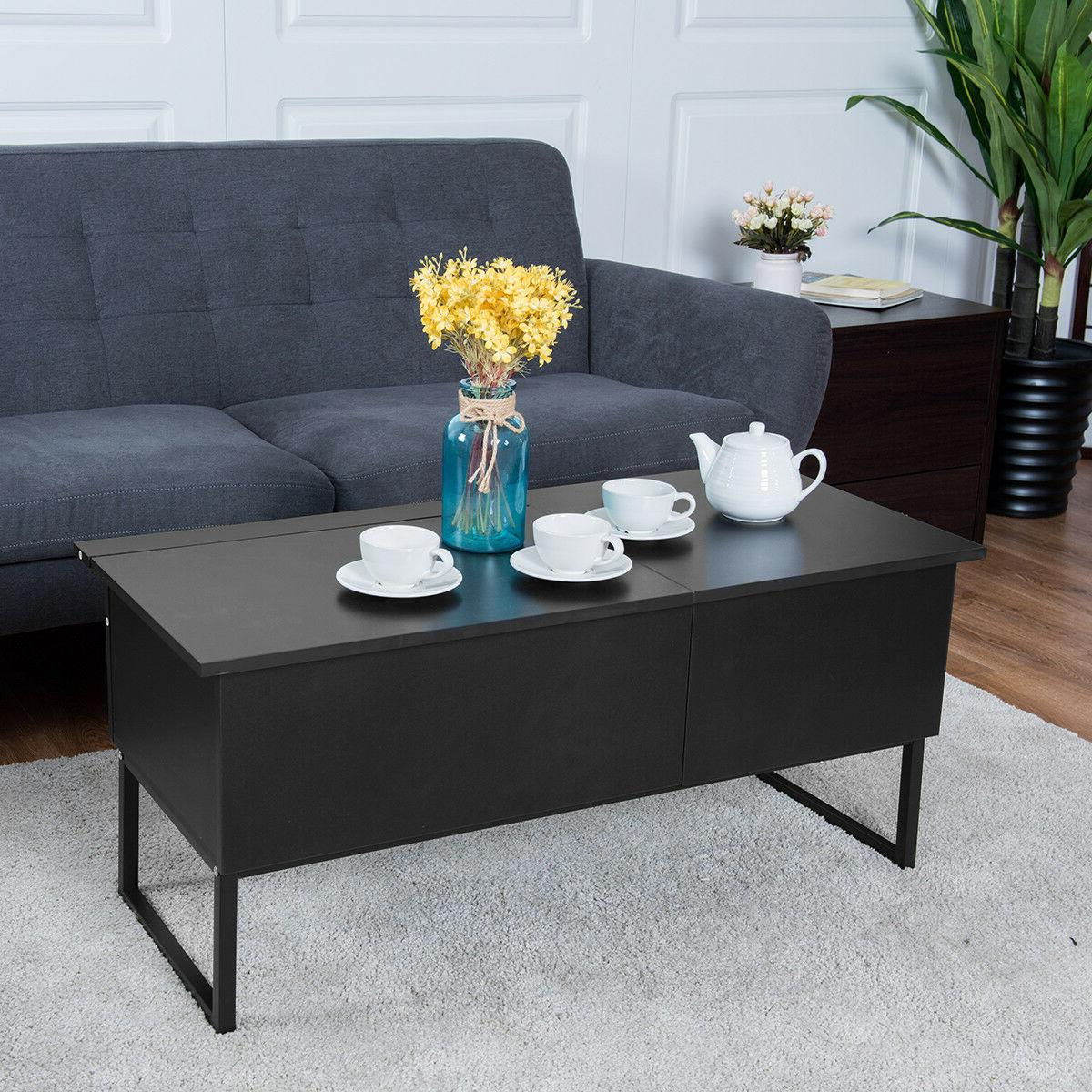 coffee table lift top home living room