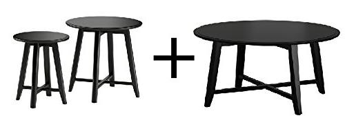 coffee table nesting tables